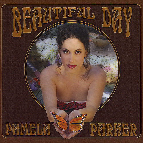Beautiful Day by Pamela Parker