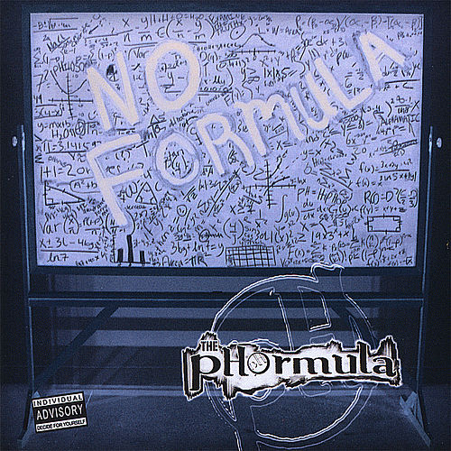 No Formula von The Phormula