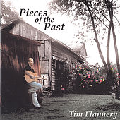 Pieces of the Past by Tim Flannery