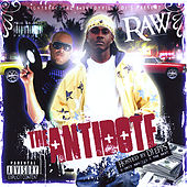 The Antidote by Raw