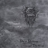 Day of Darkness and Blackness by Fire Throne