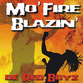 Mo' Fire Blazin' von Various Artists