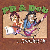 Growing Up by P.B.