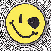 Black Eyed Smiley by Peter Moon Band