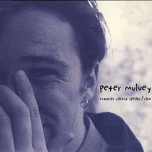 Brother Rabbit Speaks / Rain by Peter Mulvey
