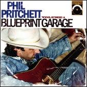Blueprint Garage Vol. 1 by Phil Pritchett