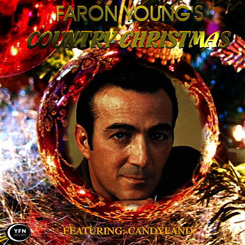Faron Young's Country Christmas by Faron Young