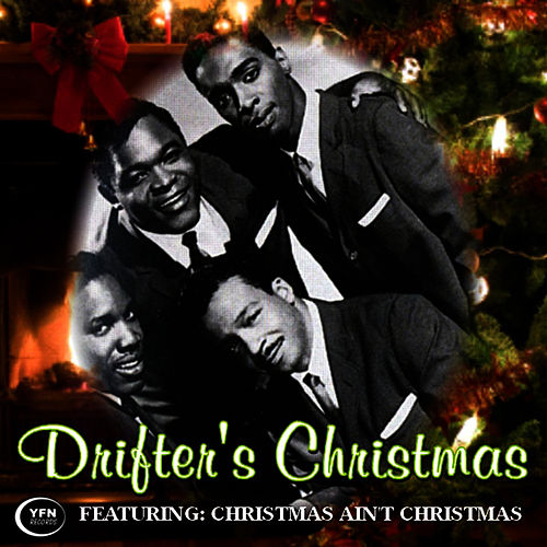 Drifter's Christmas by The Drifters