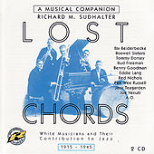 Lost Chords: White Musicians & Their... by Various Artists