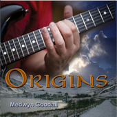 Origins by Medwyn Goodall