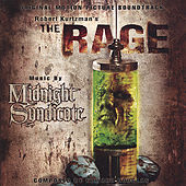 The Rage : Original Motion Picture Soundtrack by Midnight Syndicate