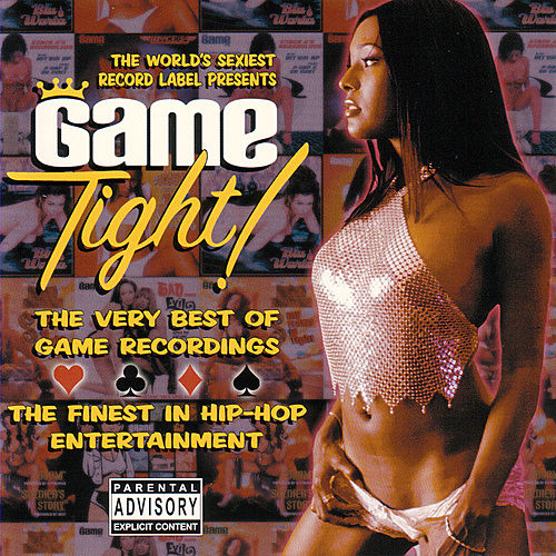 Game Tight: The Very Best Of Game Recordings by Various Artists