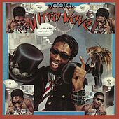 Ultra Wave by Bootsy Collins