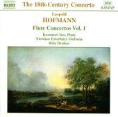 Flute Concertos Vol. 1 by Leopold Hofmann