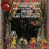 Symphonic Dances by Sergei Rachmaninov