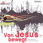 Von Jesus Bewegt by Various Artists