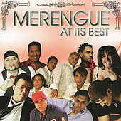 Merengue At It's Best by Various Artists