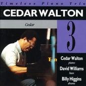 Cedar by Cedar Walton Trio