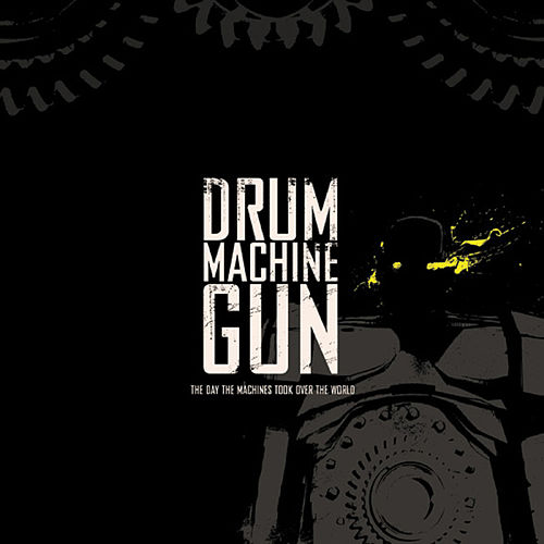 The Day the Machines Took Over the World by Various Artists