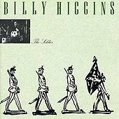 The Soldier by Billy Higgins