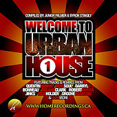 Welcome To Urban House Vol. #1 by Various Artists