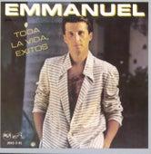 Toda La Vida Exitos by Emmanuel