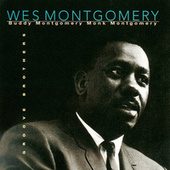 Groove Brothers by Wes Montgomery