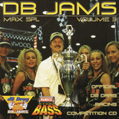 DB Jams Volume 3 by Various Artists