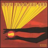 Love From the Sun - The Modern Sound of Ubiquity by Various Artists
