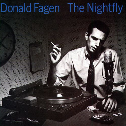The Nightfly by Donald Fagen