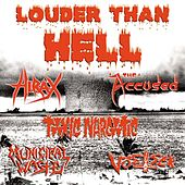 Louder Than Hell by Various Artists