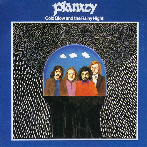 Cold Blow and the Rainy Night by Planxty