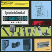 Sympathetic Sounds of London - Recorded at Toerag Studios by Various Artists