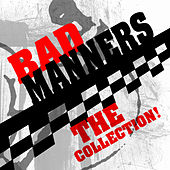 The Bad Manners Collection by Bad Manners