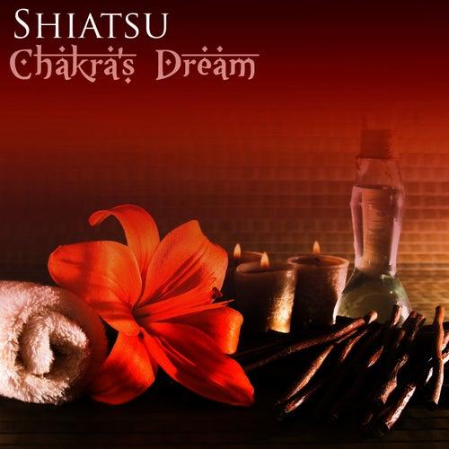 Shiatsu by Chakra's Dream
