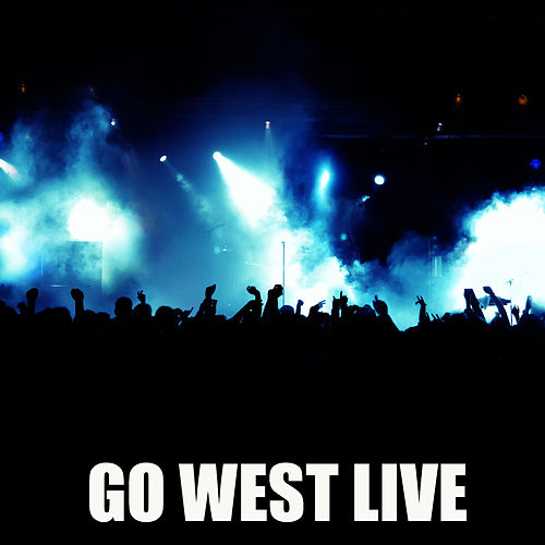 Go West Live by Go West