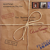 To Buenos Aires With Love by Quintango