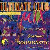 Ultimate Club Mix by The Countdown Dance Masters