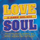 Love Soul by Various Artists