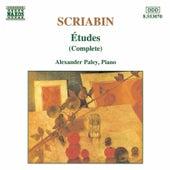 Études (Complete) by Alexander Scriabin