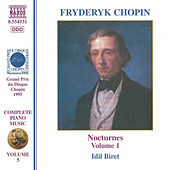 Piano Music Vol. 5 by Frederic Chopin