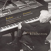 The Rubinstein Collection 71 by Arthur Rubinstein