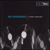 No Categories: A Ubiquity Compilation by Various Artists