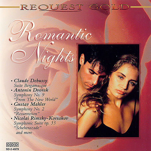 Romantic Nights by Max Bruch