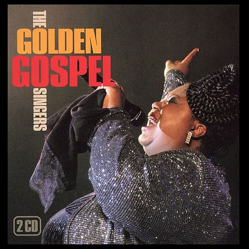 The Storm by The Golden Gospel Singers