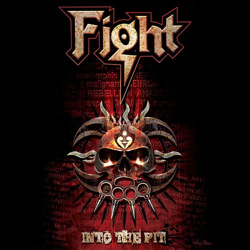 Into The Pit von Fight