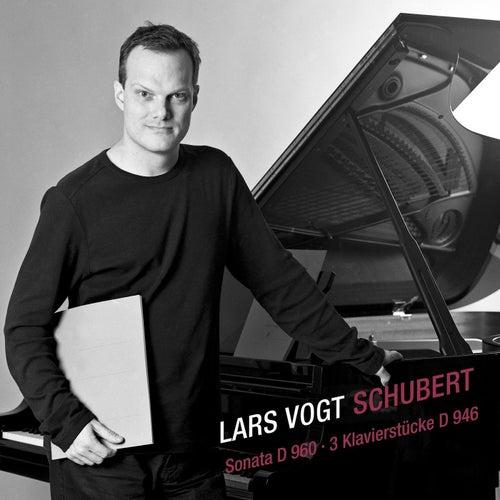 SCHUBERT, Piano Sonata No 21 in B Flat major D960 & 3 Klavierstuecke D946 by Lars Vogt