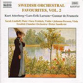 Swedish Orchestral Favorites Vol. 2 by Lars-Erik Larsson