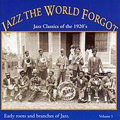 Jazz the World Forgot, Vol. 1: Jazz Classics of the 1920's by Mamie Smith
