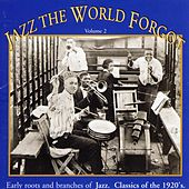 Jazz the World Forgot, Vol. 2 by Various Artists
